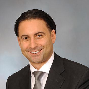 Theodore Rosini