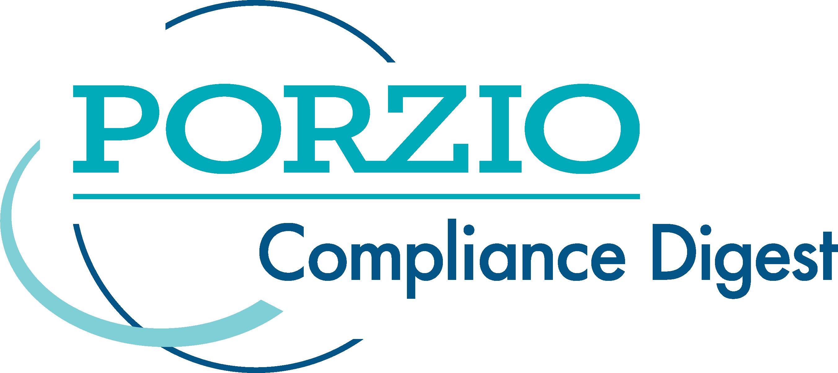 Porzio_Compliance Digest_Logo_PNG